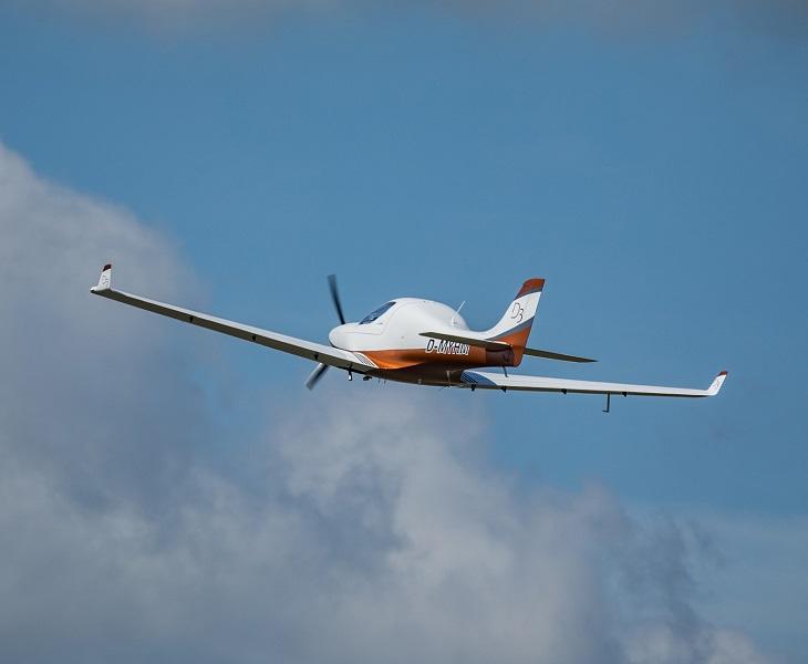 Dynamic OK Edition Ultralight Aircraft
